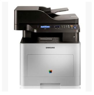 Многофункциональный принтер Samsung  CLX-6260FW/FD samsung clx m8385a magenta