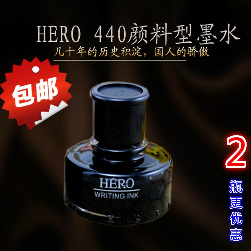 Ручка с чернилами / дополнительная жидкость HERO 440/200/400 китайский смартфон hero h400