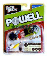 Другие материалы United states  Tech Deck 'POWELL' 96mm Fingerboard (Pop Art Re inhuman states