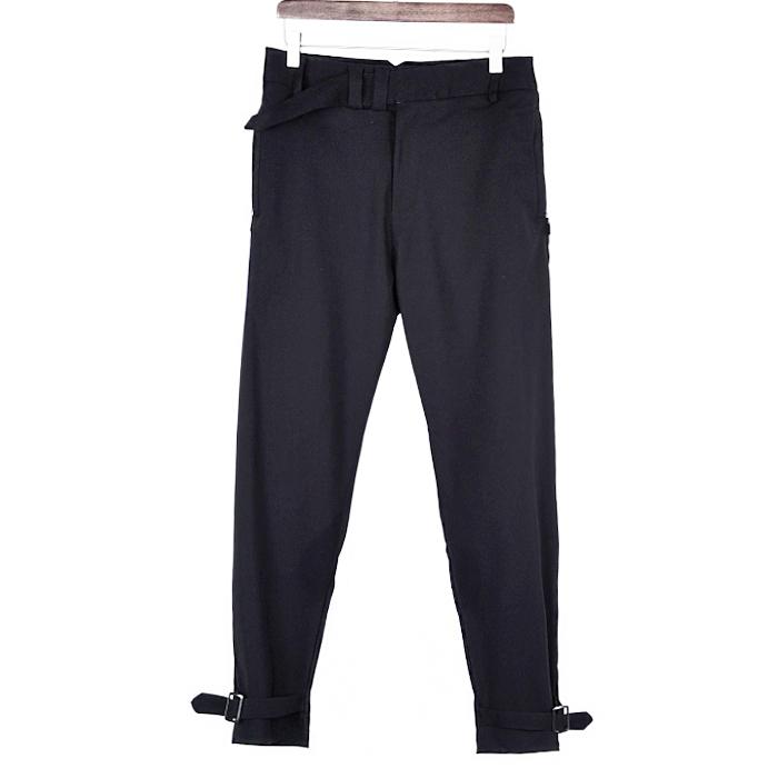 Повседневные брюки 02204 jlk005138 Saint Laurent SLP 2015 гидравлический автономный шиногиб shtok шг 150а 02204