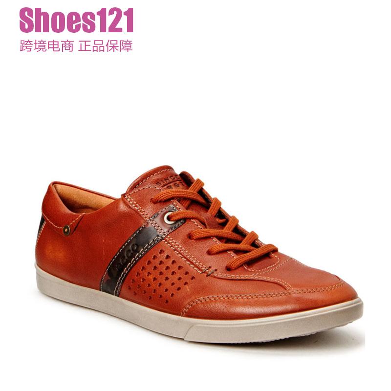 Демисезонные ботинки ECCO 535754 2015