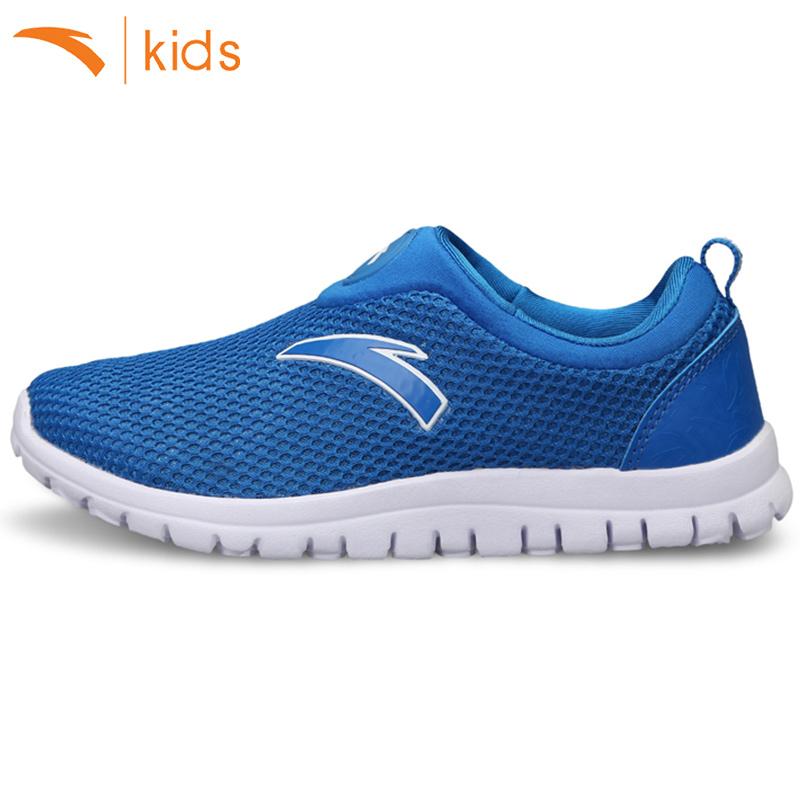 Детская спортивная обувь Anta 2015 31525511 детская спортивная обувь anta 2015 32525540