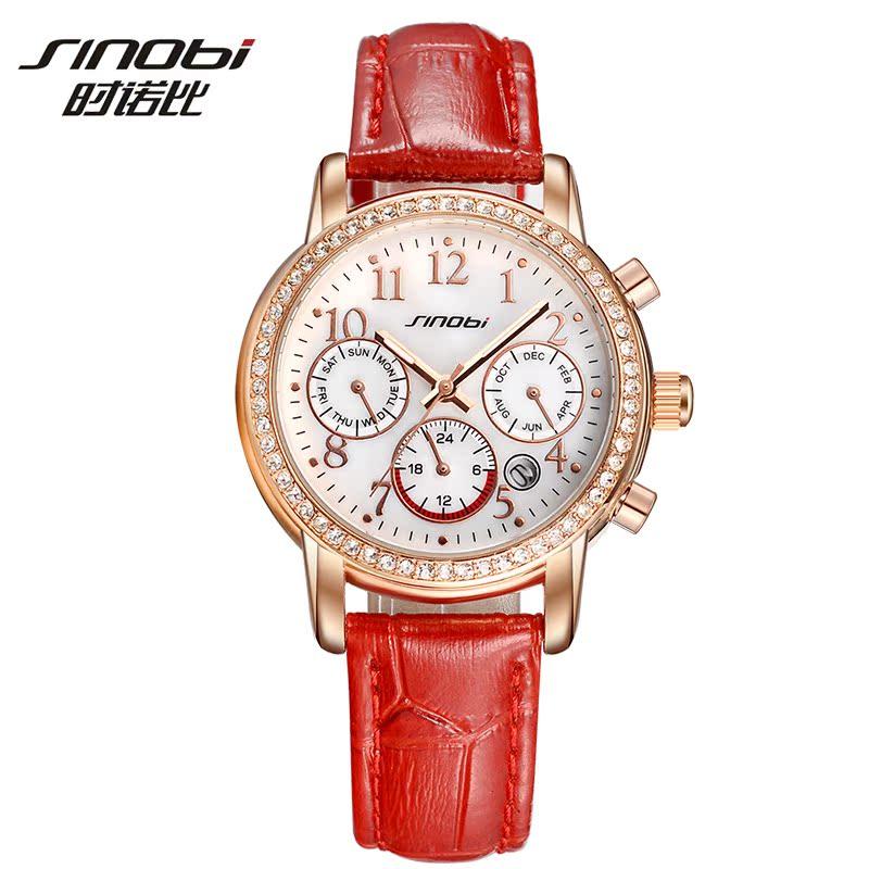 Наручные часы Sinobi - Shop-Frontru