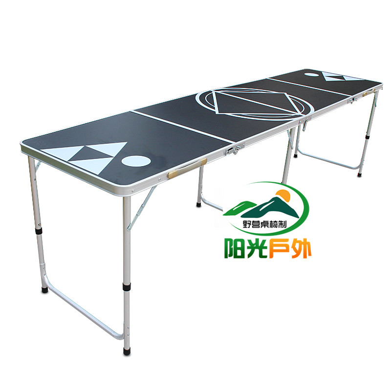 Стол для улицы Its own brand 9914 BEER PONG Table графин its own brand 23541 blomus