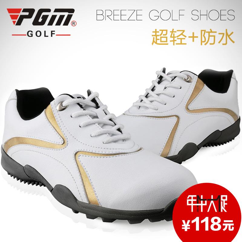 Обувь для гольфа Pgm XZ016 Golf клюшка для гольфа pgm tug005