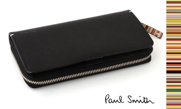 бумажник Paul Smith 2014 PSK910 paul smith a to z