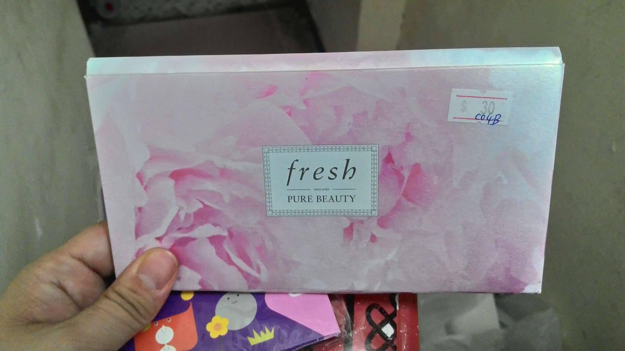 Праздничный конверт   FRESH