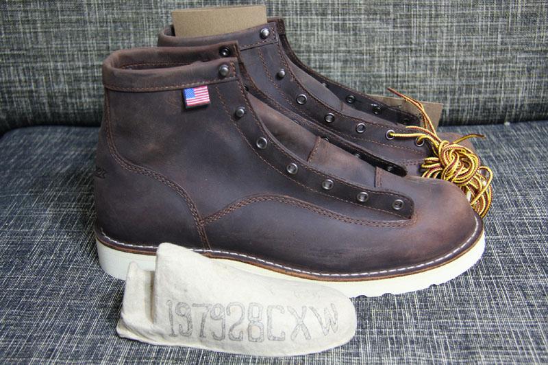 трекинговые кроссовки Danner 15552 1088 US11 11.5 12