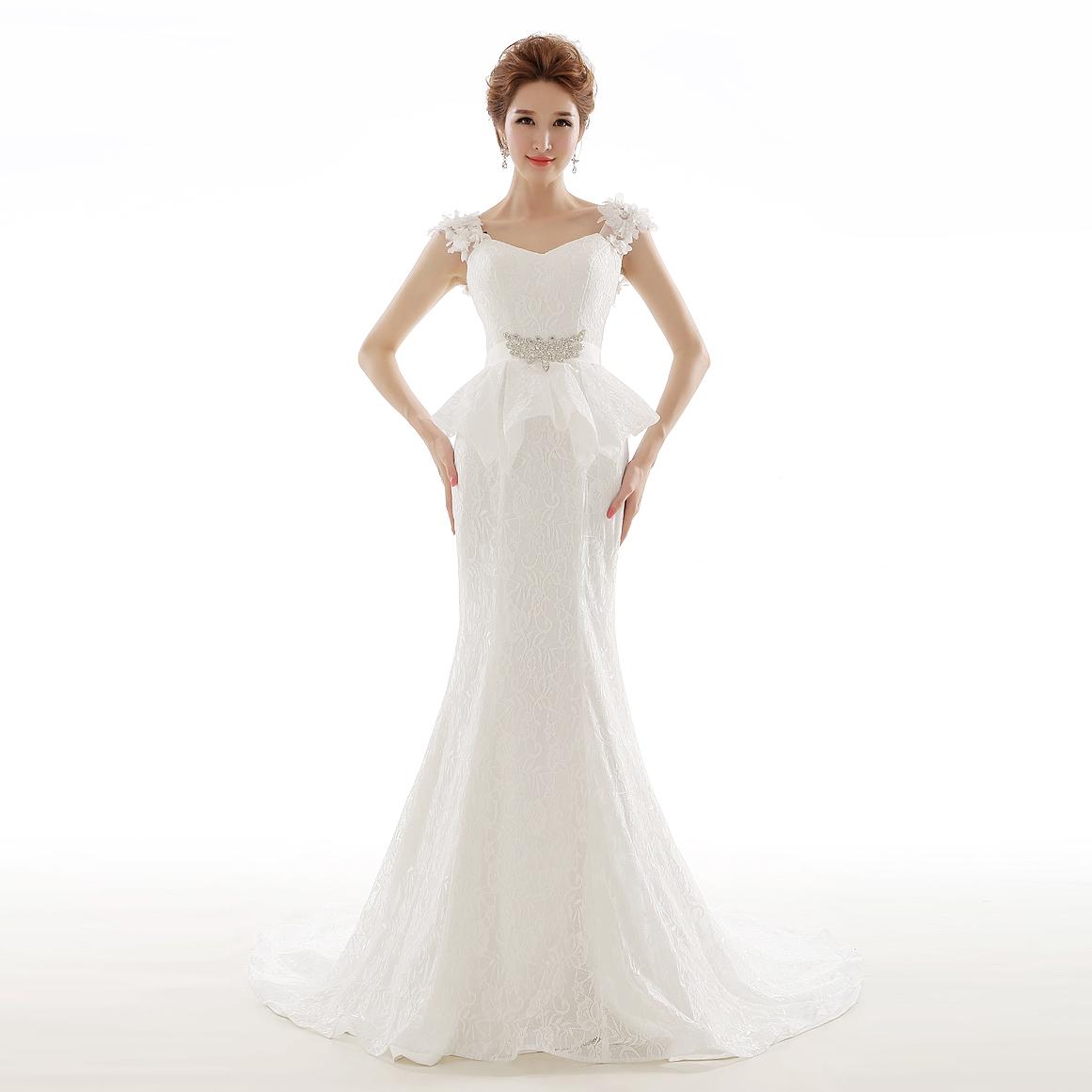 цены на Свадебное платье Auskoesa a14fh0004 в интернет-магазинах