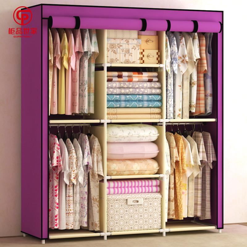 Шкаф купе для хранения одежды 187