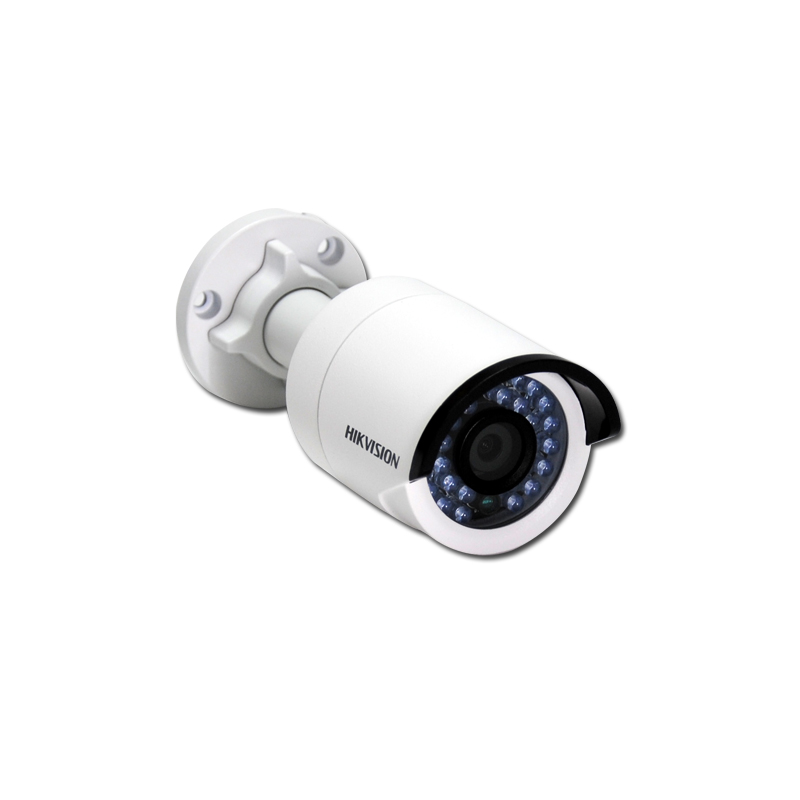 IP-камера HIKVISION  130 DS-2CD2012-I сетевая ip камера hikvision ds 2de2204iw de3 2 8 12 мм