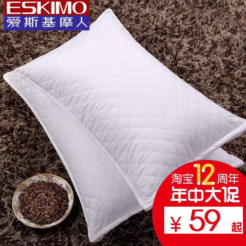 где купить Подушка постельная Eskimo по лучшей цене