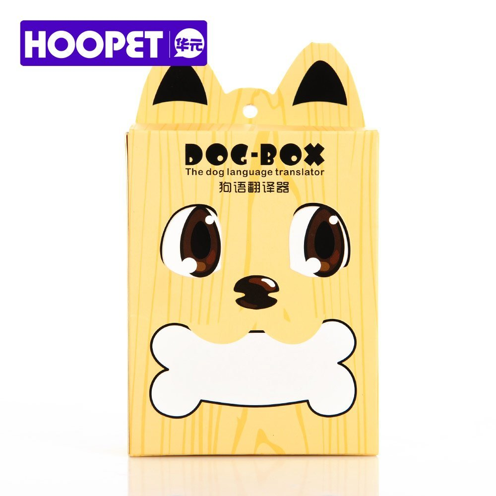 Переводчик Hoopet 14g0093gp0000 DOG-BOX2.0 hoopet