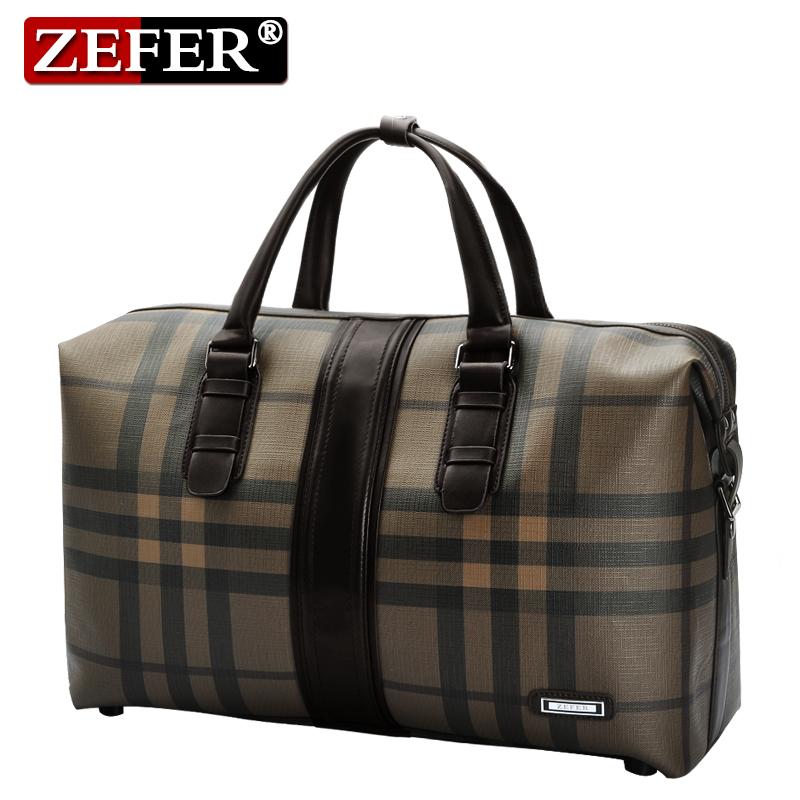 купить Дорожная сумка ZEFER hz010 2015 дешево