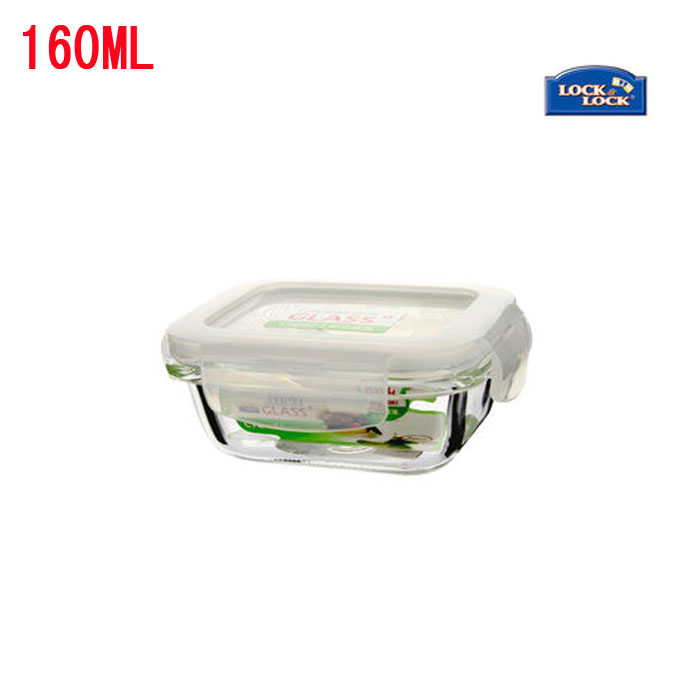 Пищевой контейнер Lock&Lock  160ml LLG413  lock