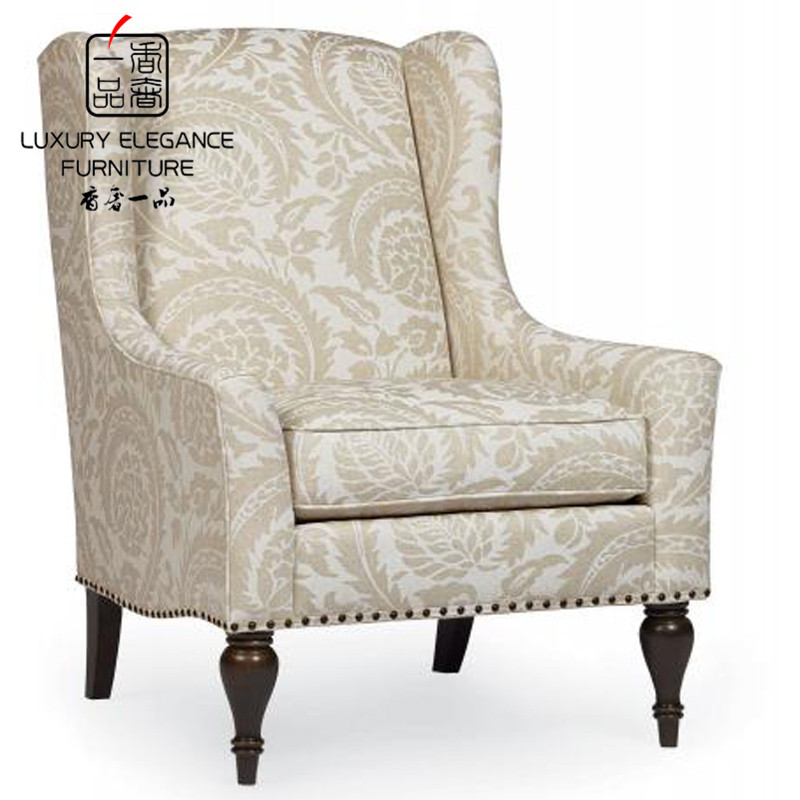 Диван Luxury Elegance Furniture MSXD-191 кровать из массива дерева xuan elegance furniture