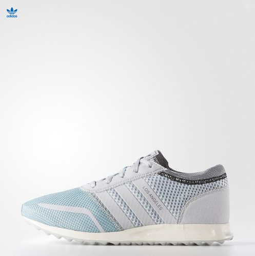 Кроссовки Adidas  Originals Los Angeles Shoes S41988 цены онлайн