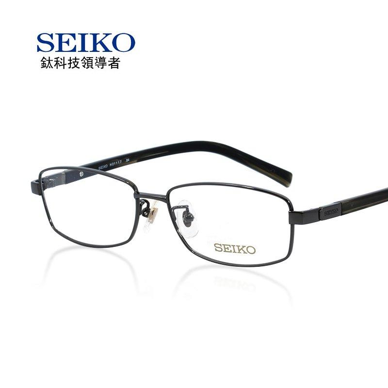 Оправа для очков Seiko Sekio 1117 seiko sur205p1