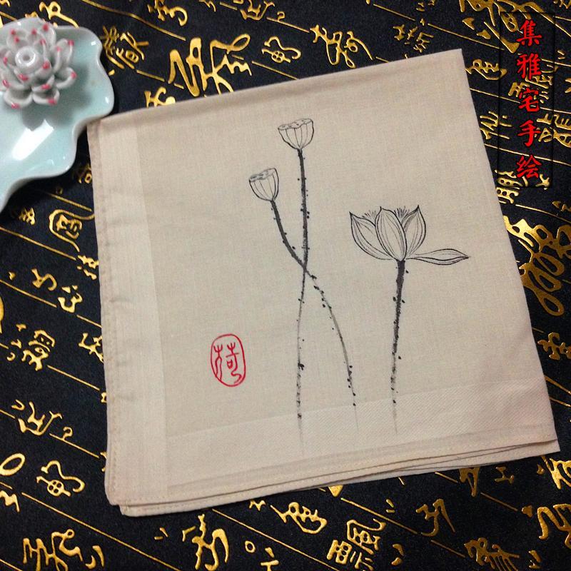 Носовой платок Jiya original original