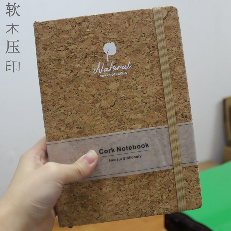 Ежедневник China/year/old A5 Cork Notebook 7227 olafur arnalds cork