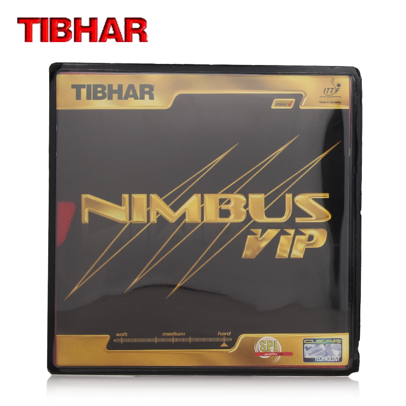 Покрытие стола для пинг-понга TIBHAR  NIMBUS VIP стол для пинг понга sharp c te r801