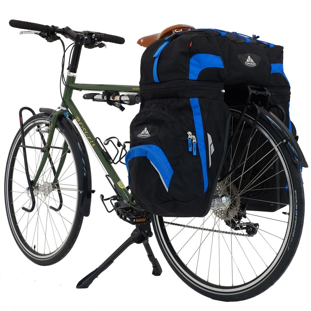 велосипедная сумка Ortlieb 01 Vaude Karakorum