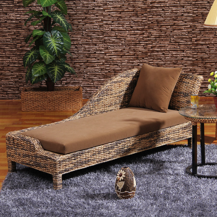 Диван из ротанга Poly custom rattan furniture эркер magnolia custom furniture