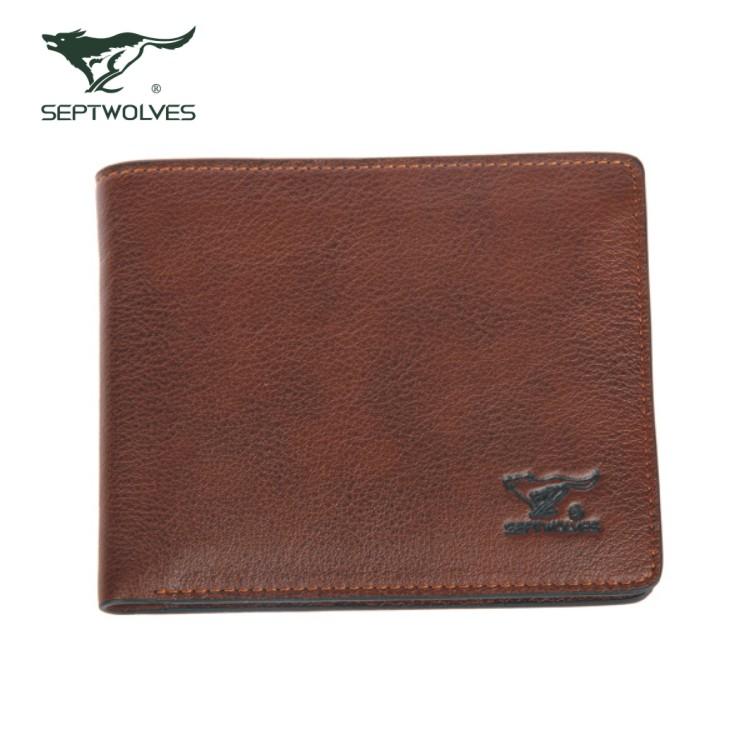 бумажник The septwolves 30710308/02