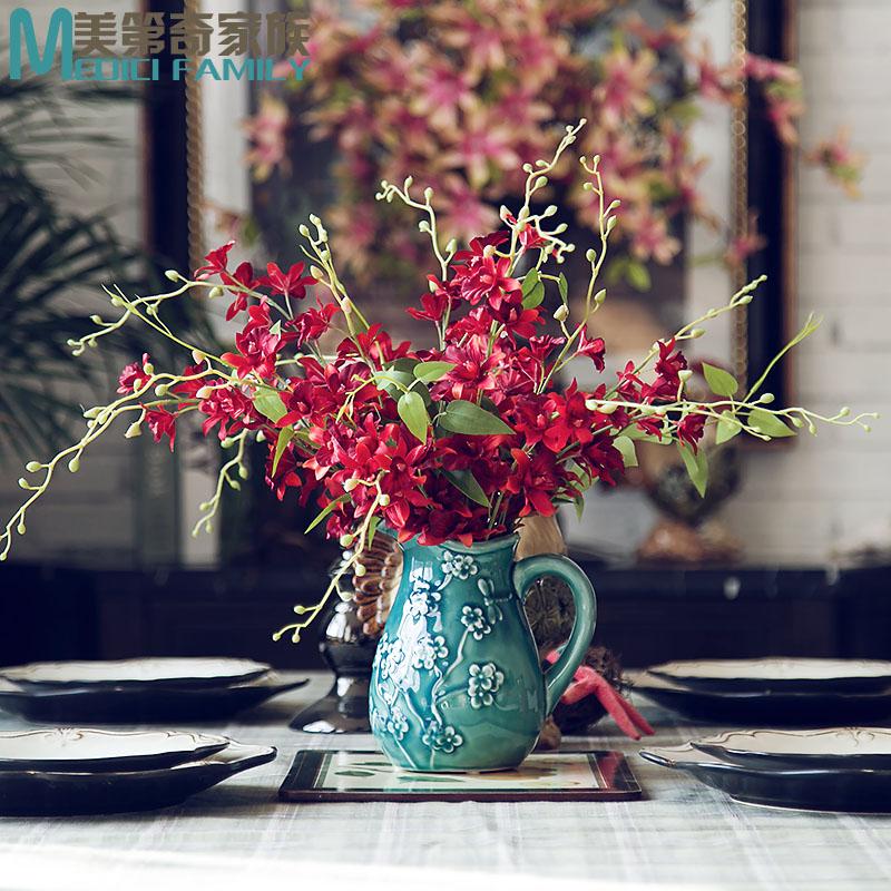 Искусственные цветы Lss decor t1109 средство для похудения lss
