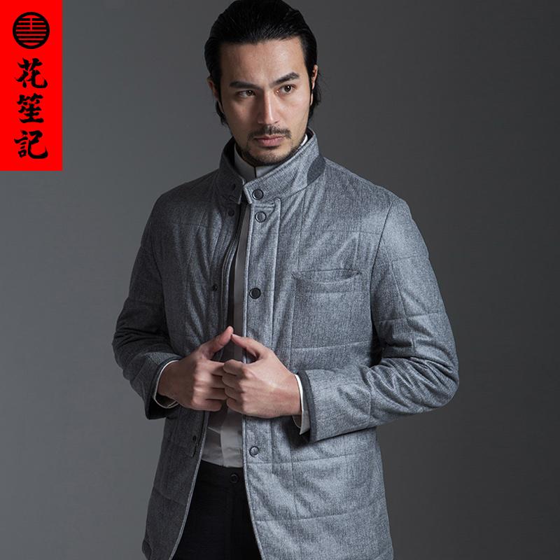 Куртка Flower Sheng Kee hmz130445 запонки wan kee