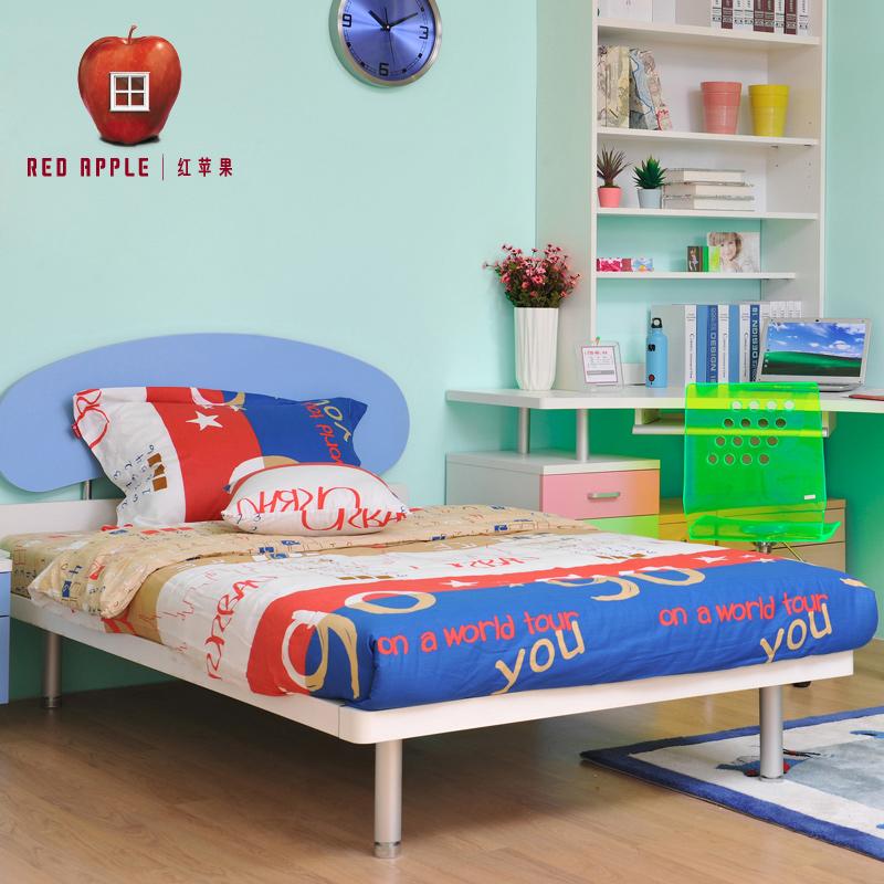 红苹果家纺床上用品4件套 AE028