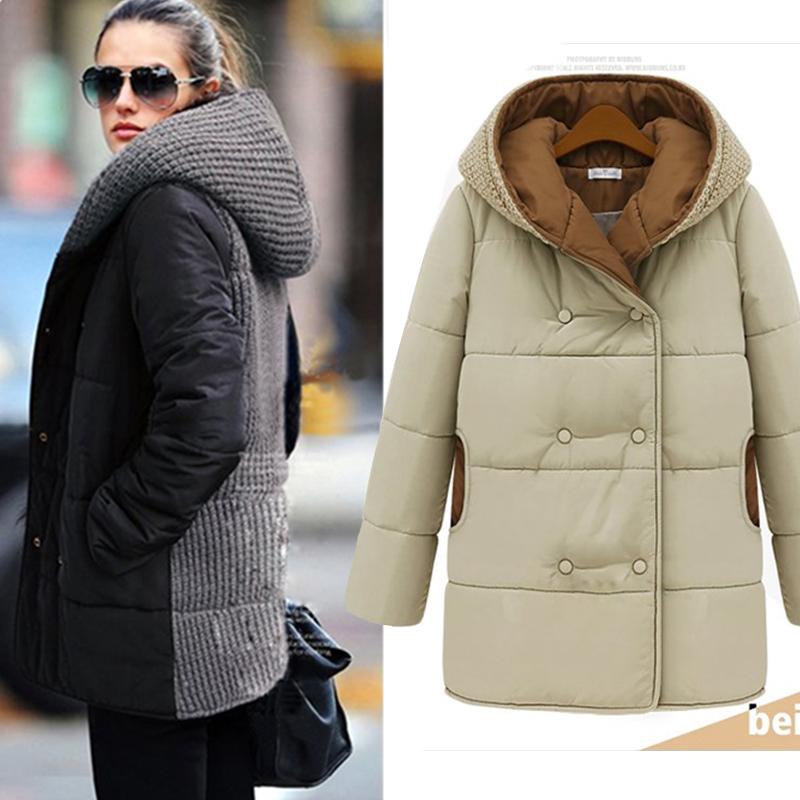 Женская утепленная куртка ZARA hdn13353