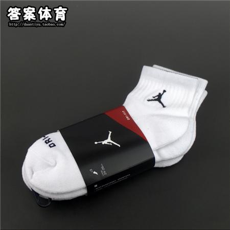 Спортивные носки AIR JORDAN AJ 599163-100-901