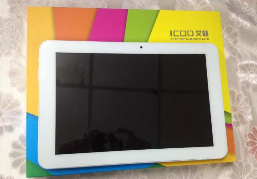 Планшет Icoo  D10GT 8G 10.1 IPS