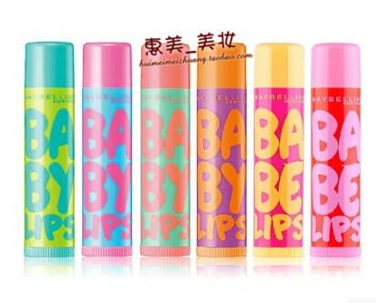 Maybelline  Baby Lips 4g