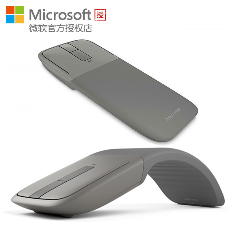 Беспроводная мышь Microsoft  ARC TOUCH PRO3 WIN8 total 12pcs filters