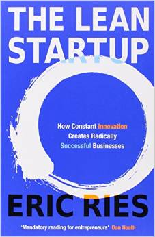 Канцтовары   The Lean Startup: How Constant Innovation Create madhavan ramanujam monetizing innovation how smart companies design the product around the price