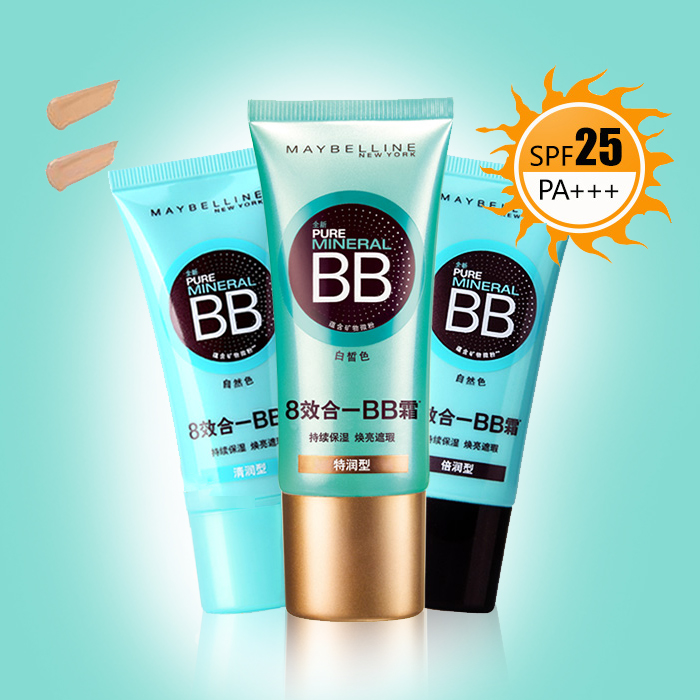 Maybelline BB 30ml