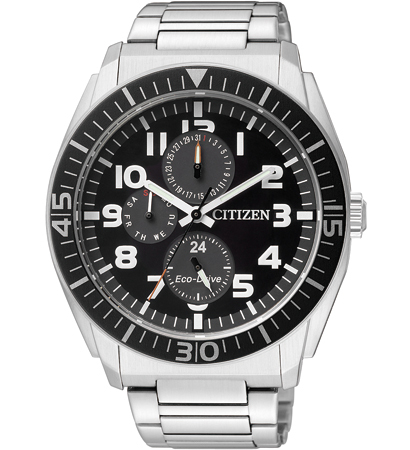 Часы Citizen  AP4010-54E citizen bm8470 03ae
