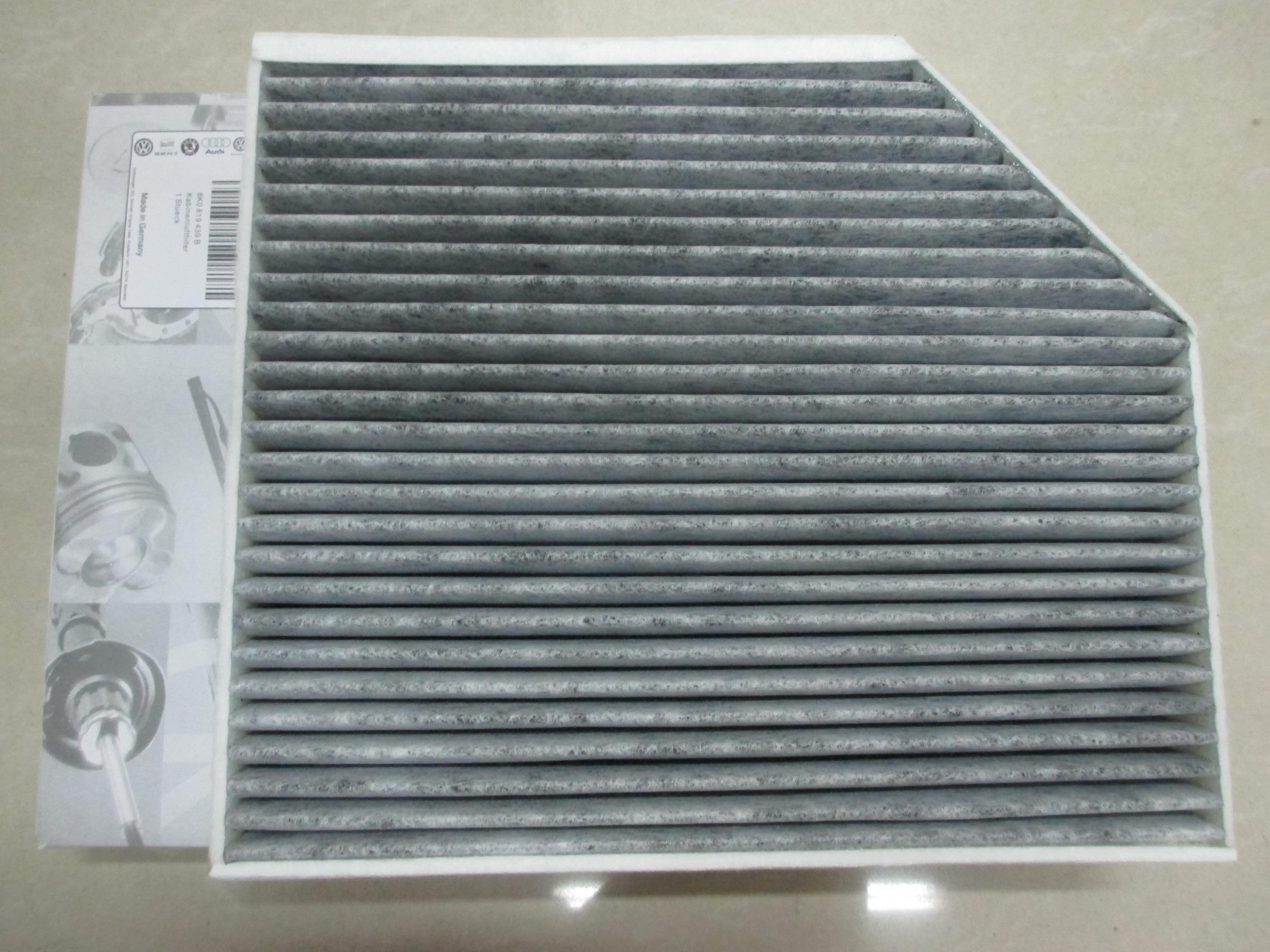 Салонные фильтры Audi B8 A4L Q5 A5 audi a4l a5 q5 a4l 2 0t фильтр фильтры воздушные автомобильные кондиционер фильтр обслуживания аксессуары