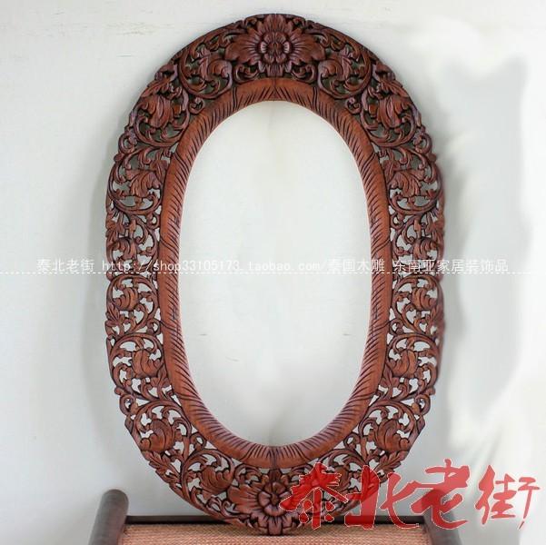 Зеркало Northern Thailand Street K0301 стулья для салона thailand such as