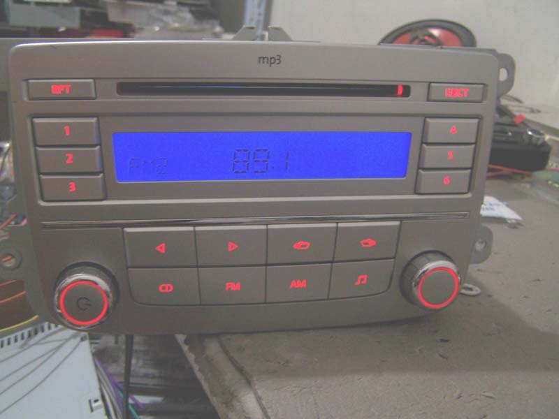 Автомагнитола Pioneer  CD CD MP3 автомагнитола cd mp3 pioneer fh x380ub