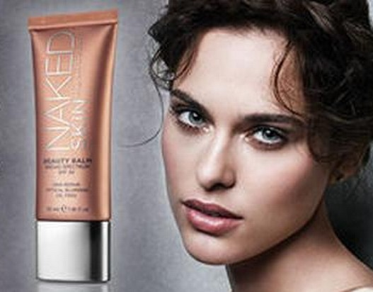 Urban decay  Naked Beauty Balm BB SPF20 naked