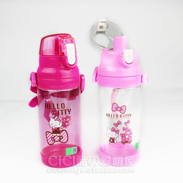 Герметичная бутылка Hello kitty Hellokitty Tritan 500ML