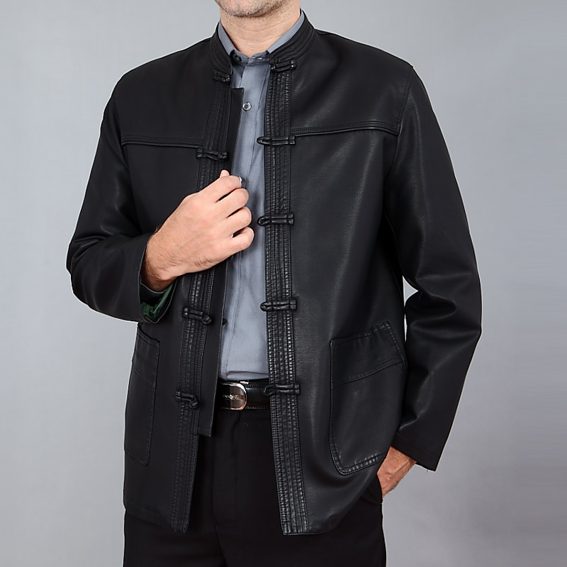Одежда из кожи Others одежда из кожи others hz201409291
