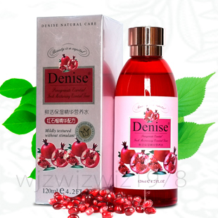 Лосьон/лосьон Denise 120ml lacywear dg 1 gov