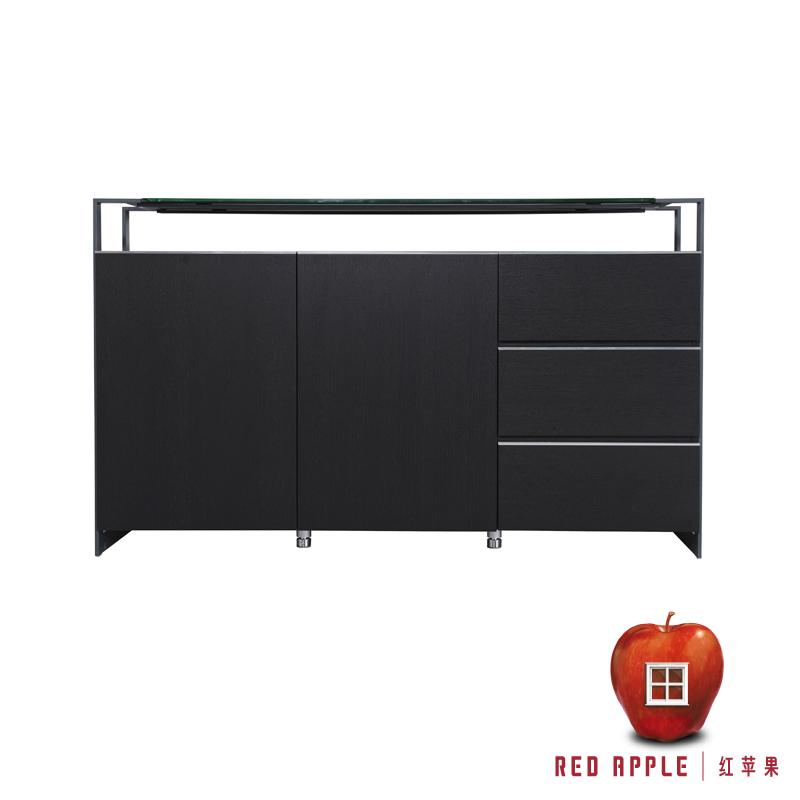 红苹果家具D系列餐厅柜D0033