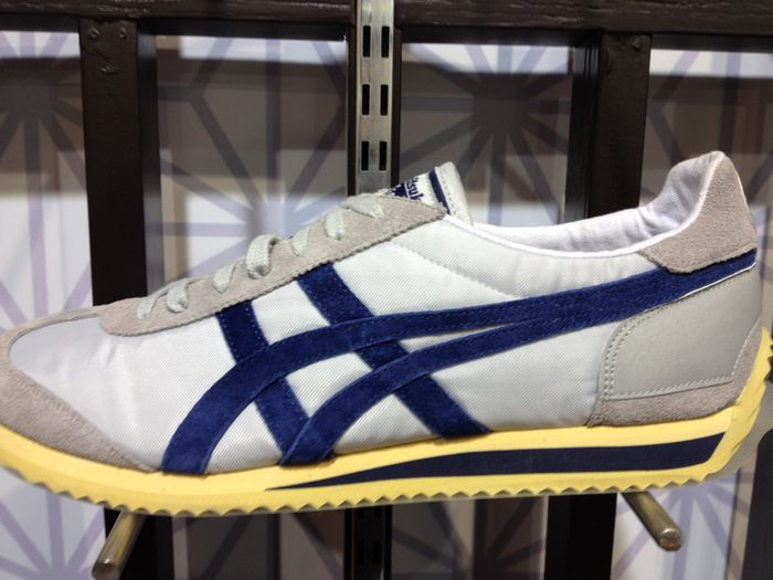 кроссовки Asics Onitsuka Tiger CALIFORNIA TH110N-1350-0484 asics asics court shorts