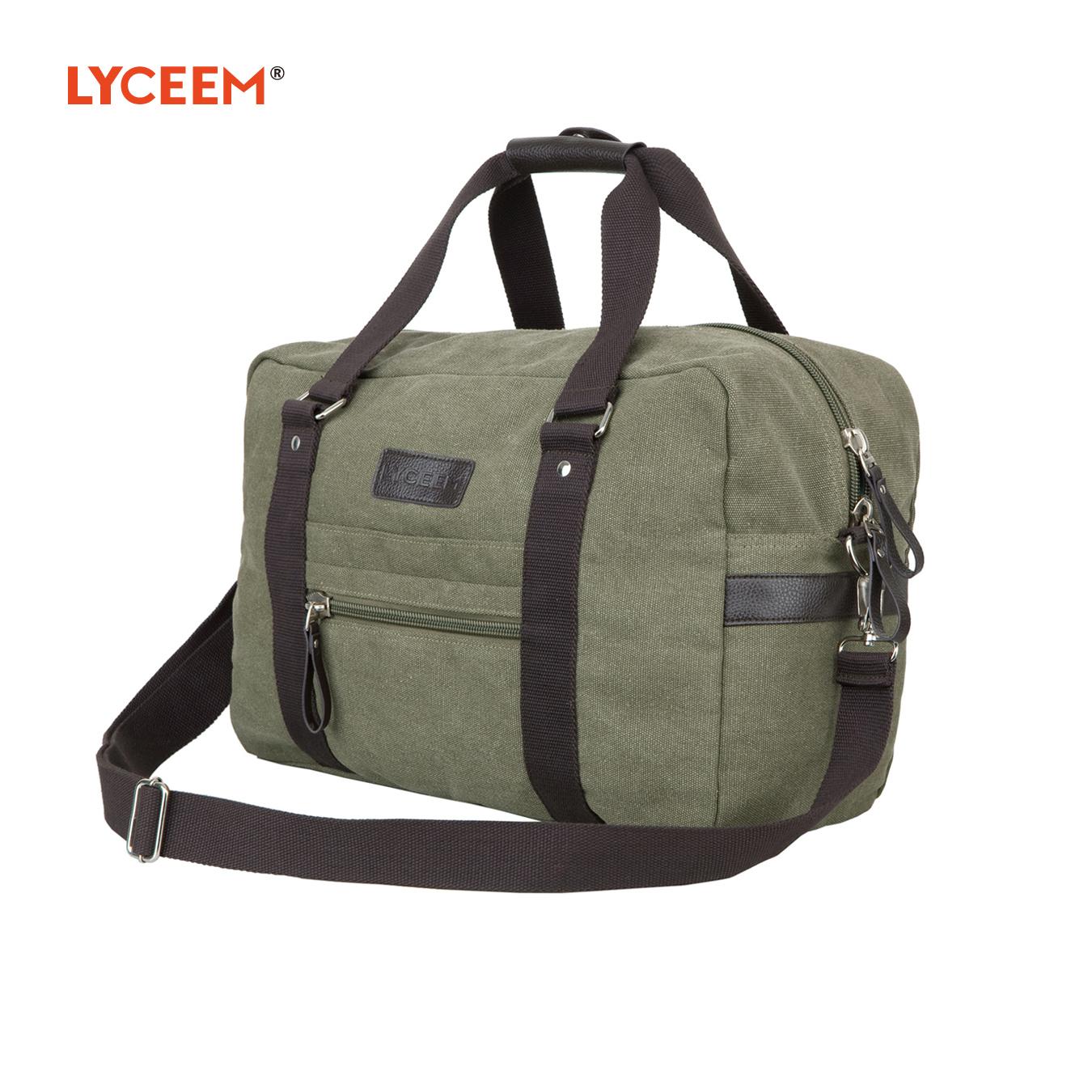 Дорожная сумка Lyceem pr401