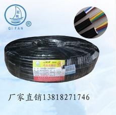 Силовой кабель изолированный RVV 16*1.5